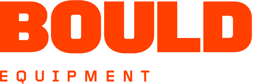 BOULD Equipment logo